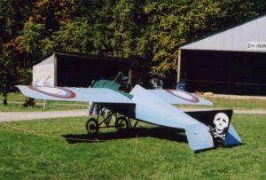 World War I Aeroplane