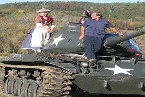 The Old Stone Fort Museum's History Fair- October 1st and 2nd!