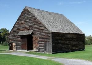 Dutch barn quarter web