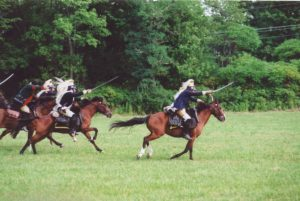 Battle of the Flockey 240th Anniversary @ The Old Stone Fort | Schoharie | New York | United States