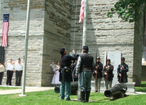 Decoration Day Celebration! @ The Old Stone Fort Museum | Schoharie | New York | United States